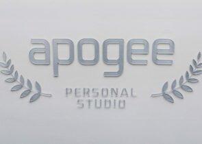 Apogee Personal Studio - trening personalny