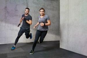 Bieganie i trening siłowy