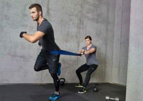 jak polubić aktywność fizyczną? - Trener podpowada